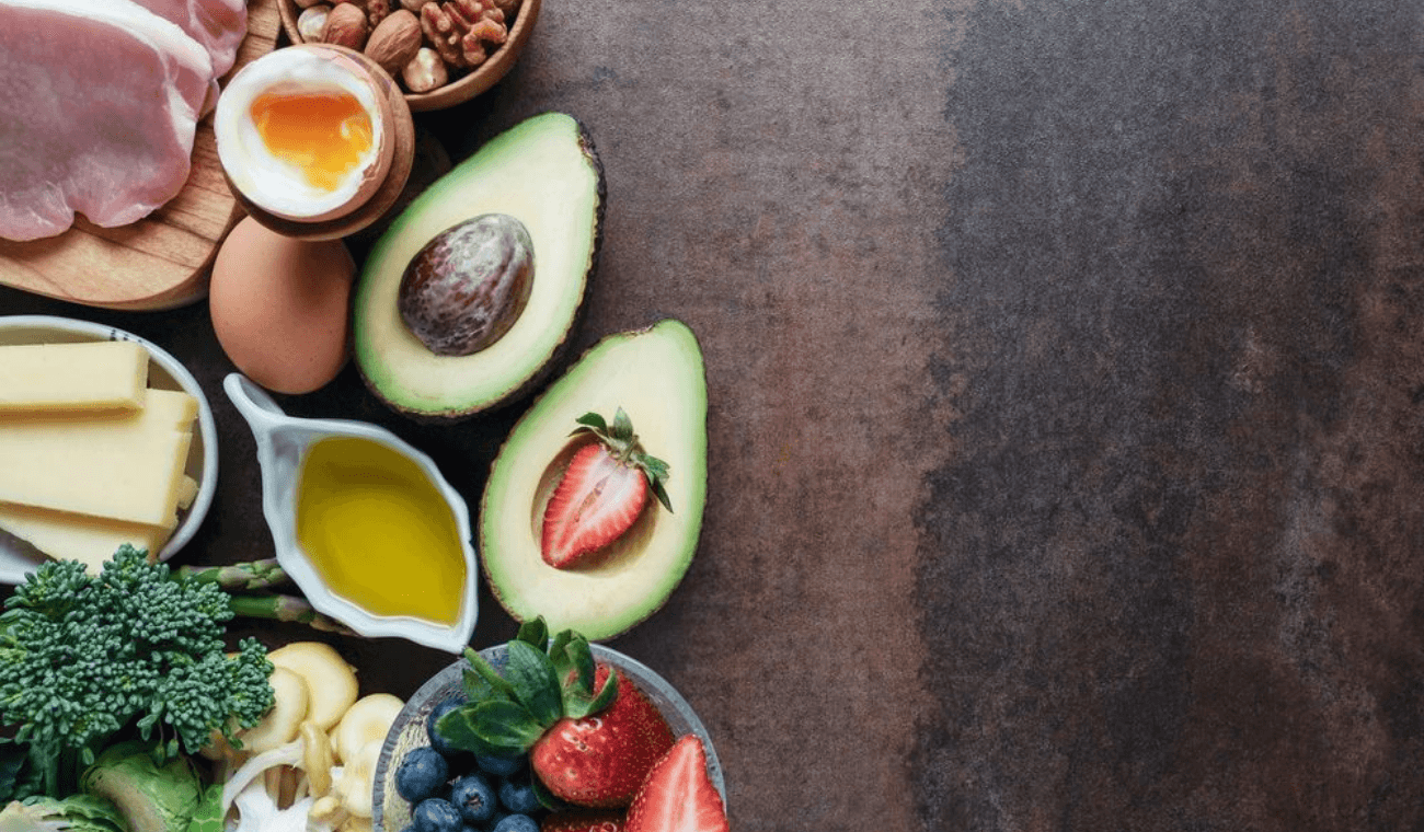 Top tips for tidying up your nutrition