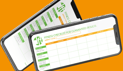 Free Fitness Checklist