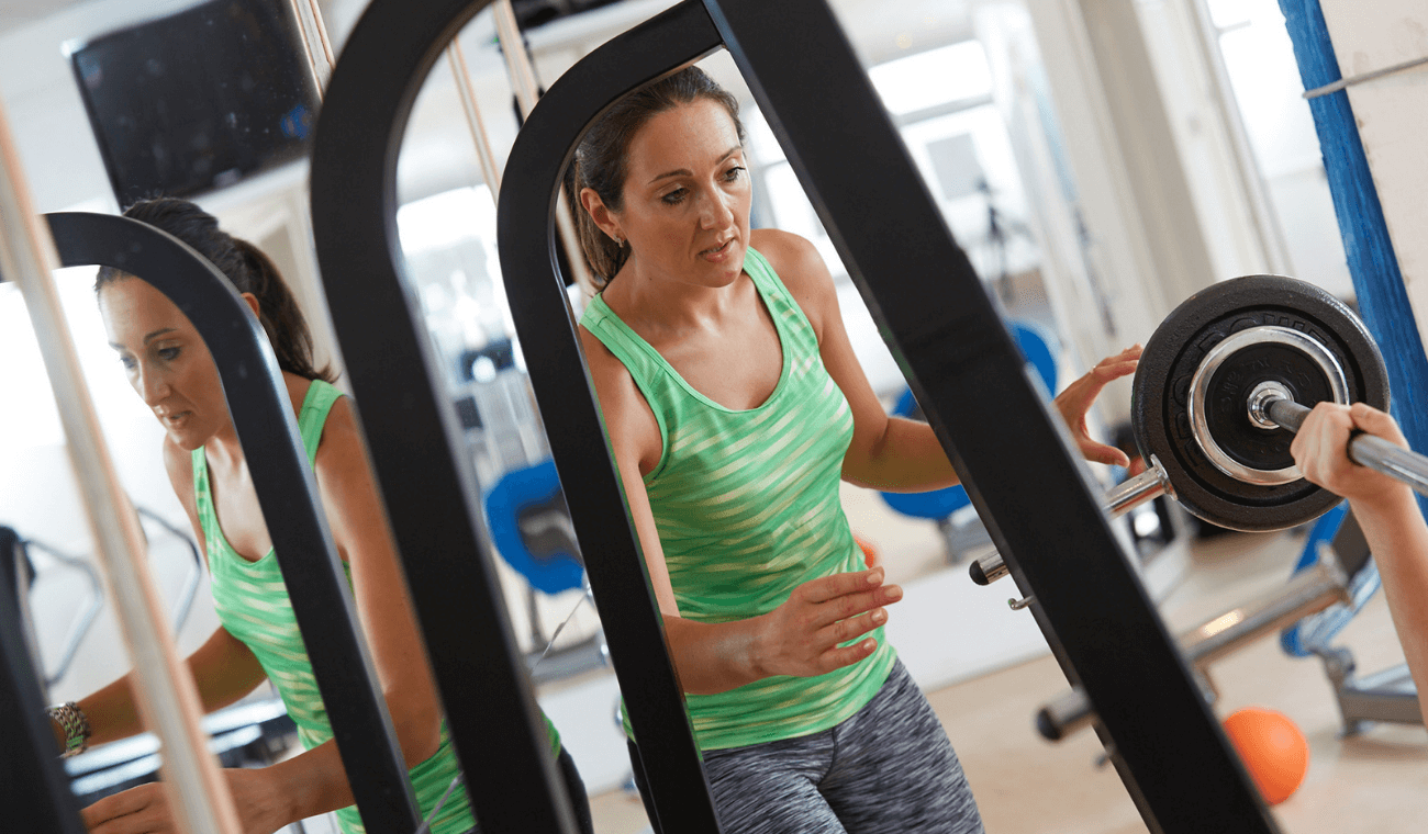 Basic guide to resistance training