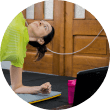 Online personal training Dynamic Fitness Training