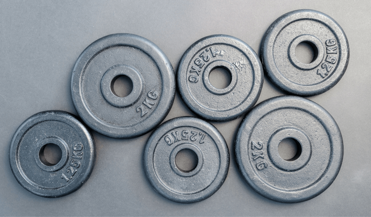 Why you should lift weights